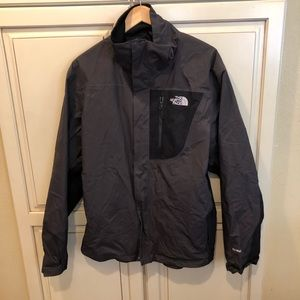 North Face Hyvent Ski Jacket